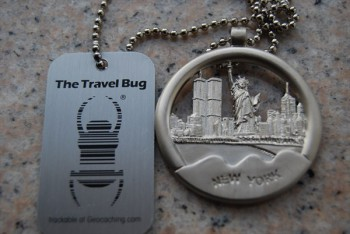 New York Travelbug